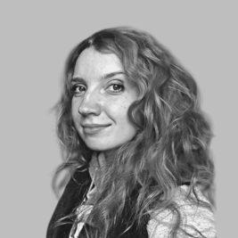 Анастасия Рогулина