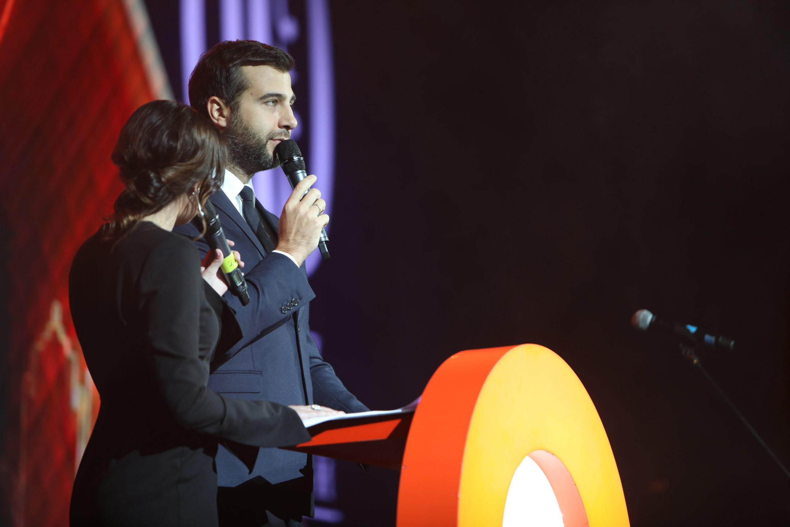 Народная премия Е1,  2018