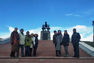 Пресс туры для журналистов и зарубежных туроператоров